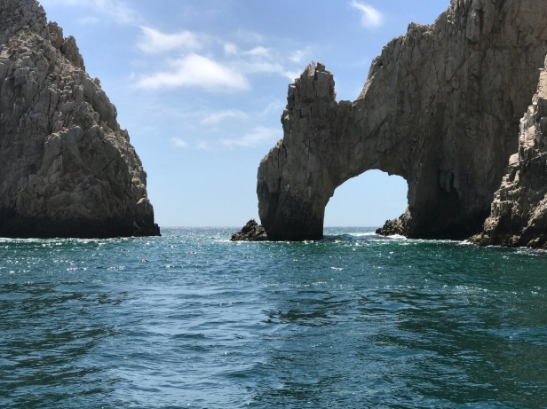 The Arch of Cabo (El Arco)
